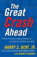 The Great Crash Ahead