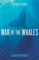 War of the Whales
