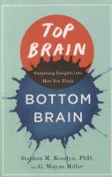 Top Brain, Bottom Brain