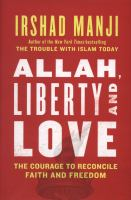 Allah, Liberty and Love