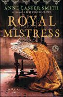 Royal Mistress