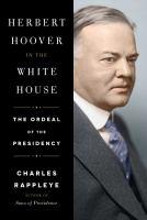 Herbert Hoover in the White House