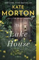 Oakville Reads: The Lake House