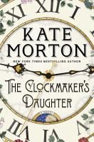 THE CLOCKMAKER'S DAUGHTER