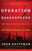 Operation Shakespeare