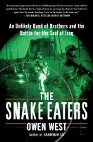 The Snake Eaters