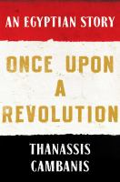 Once Upon A Revolution