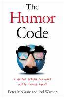 The Humor Code