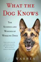 Image: What the Dog Knows