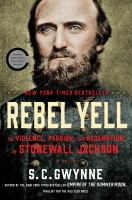 Cover of Rebel Yell: The Violence,