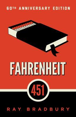 Cover Image: Fahrenheit 451