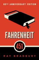 Book Club Kit : Fahrenheit 451