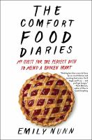 The Comfort Food Diaries