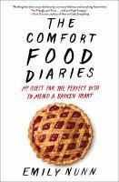The Comfort Food Diaries