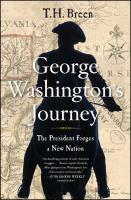 George Washington's Journey