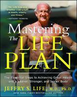 Mastering the Life Plan