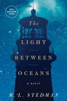 Light between Oceans, by M.L.Stedman