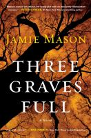 Cover Three Graves Full
