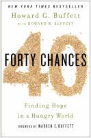 Image: 40 Chances