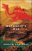 The Mapmaker's War