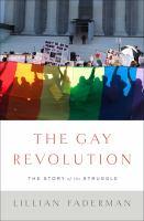Image: The Gay Revolution