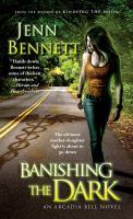 Image: Banishing the Dark
