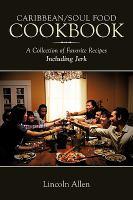 Caribbean/soul Food Cookbook