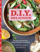 D.I.Y. Delicious