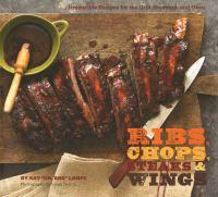Ribs, Chops, Steaks & Wings