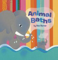 Animal Baths