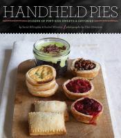 Handheld Pies