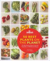 50 Best Plants on the Planet