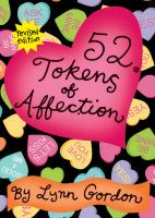 52 Tokens of Affection