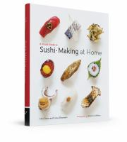 A Visual Guide to Sushi-making at Home