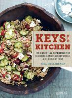Aida Mollenkamps's Keys to the Kitchen