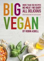 Big Vegan