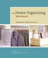 The Home Organizing Workbook