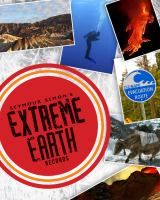 Seymour Simon's Extreme Earth Records