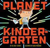 Planet Kindergarten