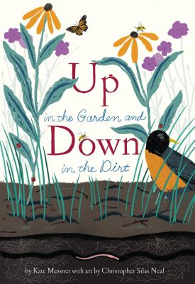 Up in the Garden and Down in the Dirt(book-cover)