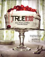 True Blood recipes cover. Link: Catalog results