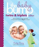 The Baby Bump -- Twins and Triplets Edition