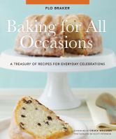 Baking for All Occasions