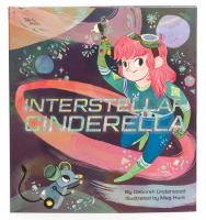 Cover of Interstellar Cinderella