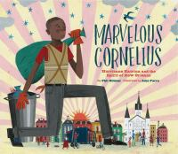 Marvelous Cornelius