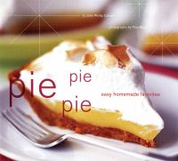 Pie Pie Pie