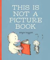 This Is Not A Picture Book
