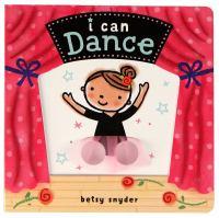 I Can Dance