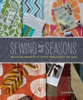 Sewing for All Seasons