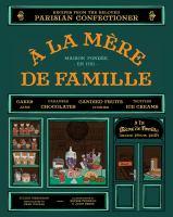 A La Mére De Famille